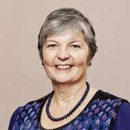 Ann Shoebridge